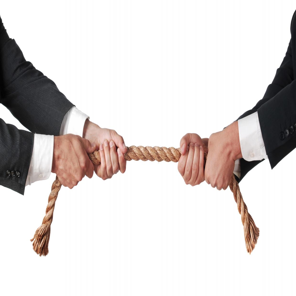 CC KnowledgeBase : 7 Negotiation Techniques Every Small Business ...